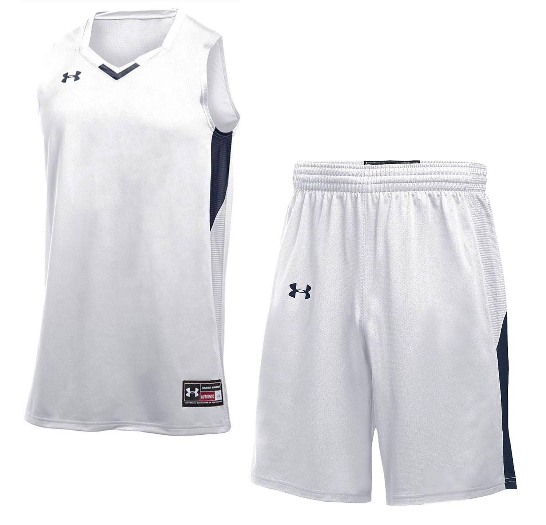 f4df9539 Under Armour Youth Fury Custom Basketball Uniform