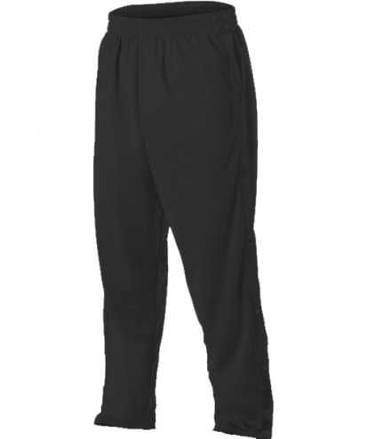Alleson Youth Unisex Breakaway Warm Up Pant