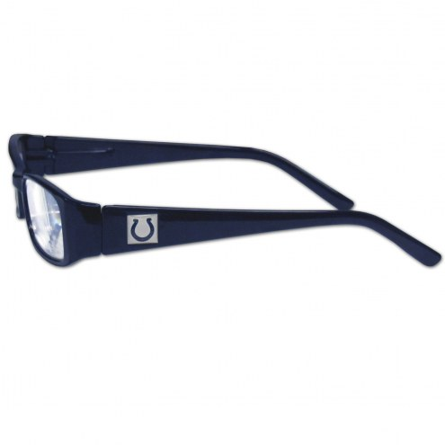 Indianapolis Colts Reading Glasses