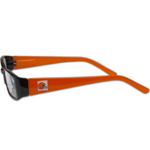 Cleveland Browns Reading Glasses