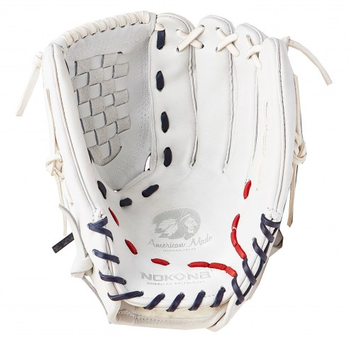 "Nokona AMERICANKIP 12"" Baseball Glove - Right Hand Throw"