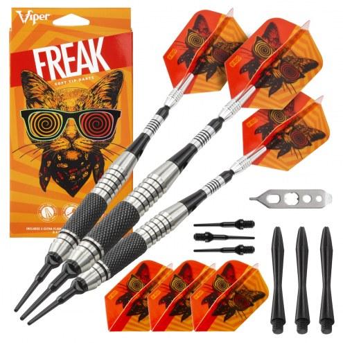 Viper Freak Soft Tip Darts