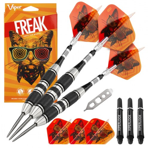 Viper Freak Steel Tip Darts