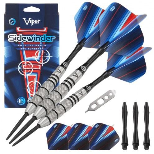 Viper Sidewinder Steel Tip Darts