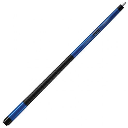 Viper Revolution Sure Grip 2-Piece Pool Cue - Metallic Blue