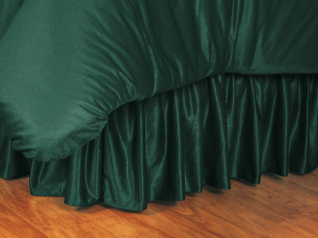 San Jose Sharks Bed Skirt