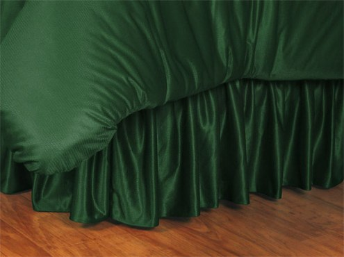 Minnesota Wild Bed Skirt