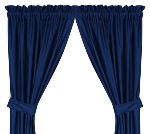 Columbus Blue Jackets Curtains