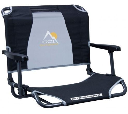 GCI Big Comfort Stadium Chair with Armrests