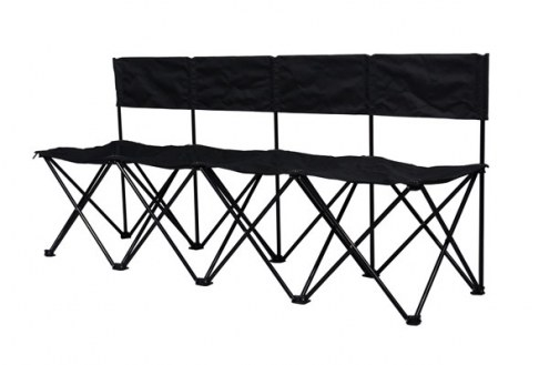 Portable 4 Seat Tailgate & Sports Bench