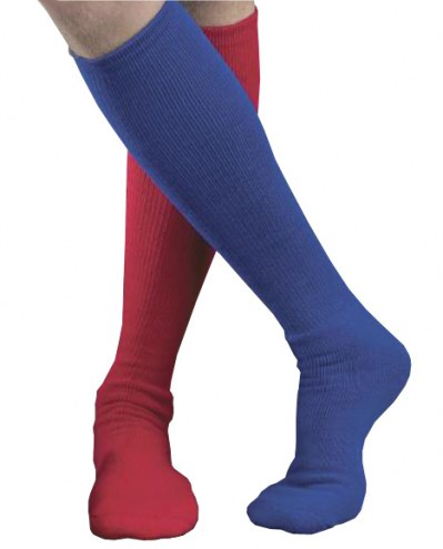 Pear Sox All Sport Solid Calf Socks