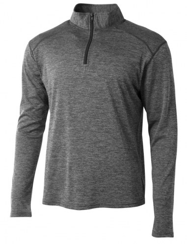 A4 Inspire Men's Custom Quarter Zip