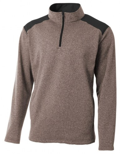A4 Tourney Adult/Youth Custom Quarter Zip