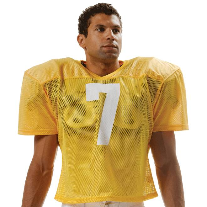 football practice jerseys