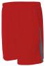 Scarlet/Graphite