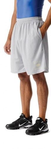 "A4 Adult 9"" Coach's Shorts"