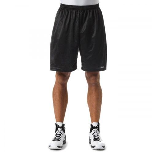 A4 Adult Tricot Lined Custom Mesh Shorts