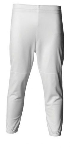 A4 Pull On Men's Custom Baseball Pants