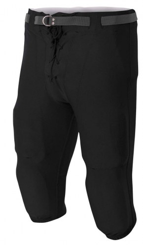 A4 Adult Football Game Pants