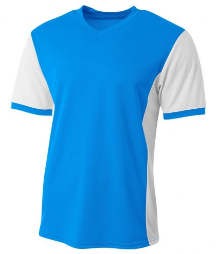 A4 Youth Premier Custom Soccer Jersey