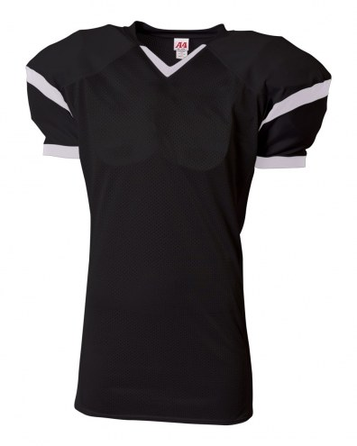 A4 Rollout Youth Custom Football Jersey