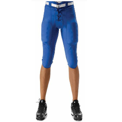 A4 Youth Football Game Pants