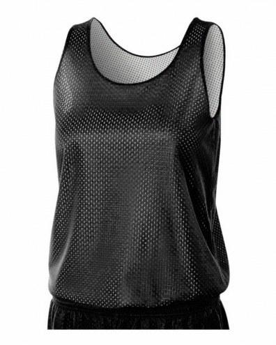 A4 NW1000 Women's Reversible Mesh Custom Basketball Uniform