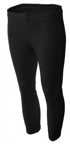 A4 NW6166 Women's Softball Pants