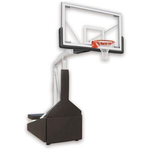 First Team Tempest Triumph Portable Adjustable Basketball Hoop