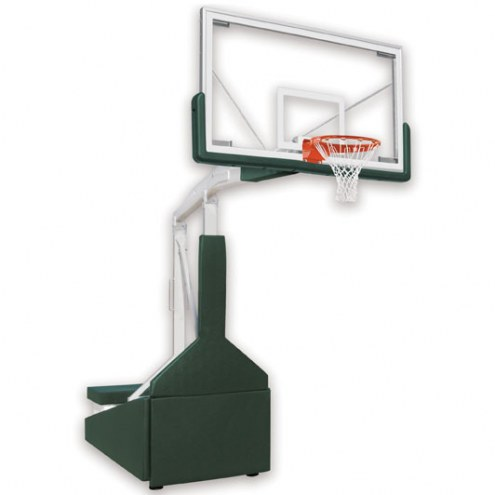 First Team Tempest Triumph-FL Portable Adjustable Basketball Hoop