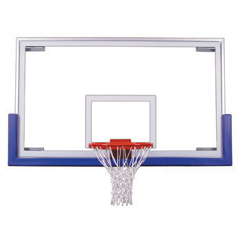 First Team TRIUMPH Gymnasium Basketball Backboard Package