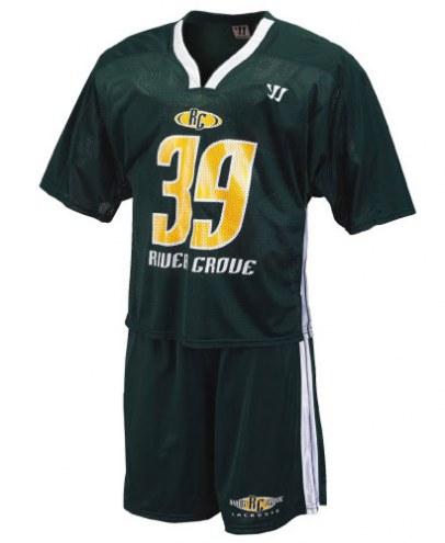 Warrior Velocity Men's Lacrosse Uniform