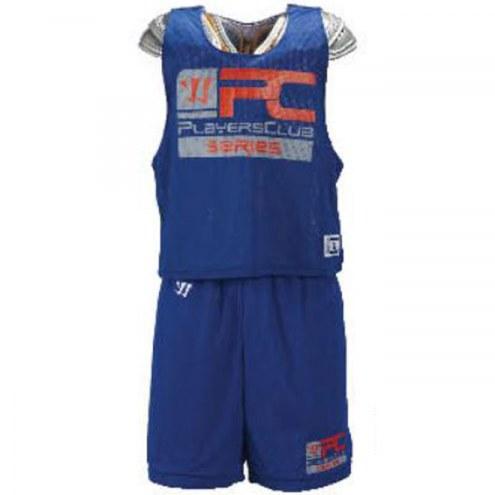 Warrior Youth Reversible Custom Practice Lacrosse Uniform - Stock Colors