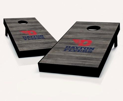 Dayton Flyers Cornhole Board Set