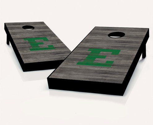 Eastern Michigan Eagles Cornhole Board Set