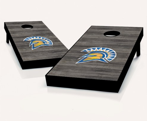 San Jose State Spartans Cornhole Board Set