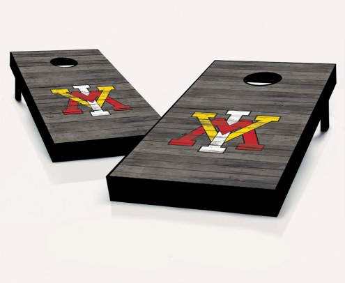 Virginia Military Institute Keydets Cornhole Board Set