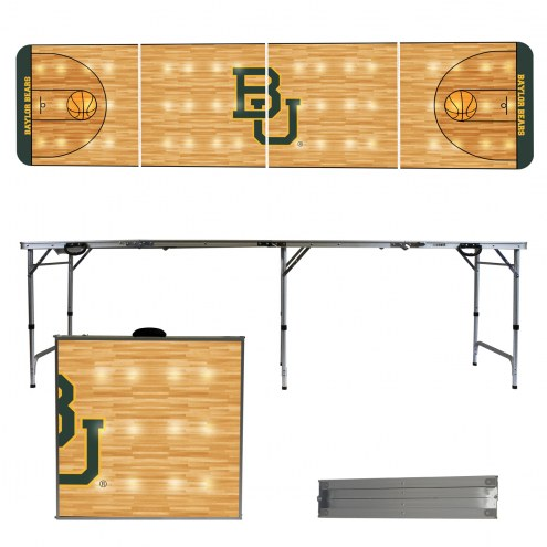 Baylor Bears Victory Folding Tailgate Table
