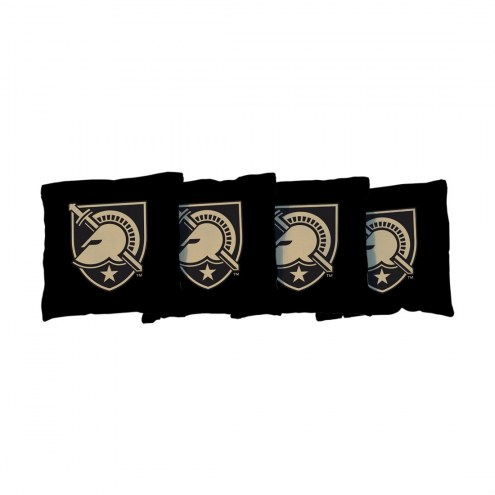 Army Black Knights All Weather Cornhole Bags