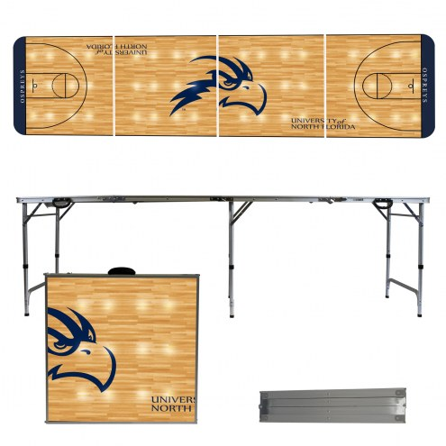 North Florida Ospreys Victory Folding Tailgate Table