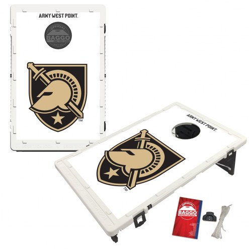 Army Black Knights Baggo Bean Bag Toss