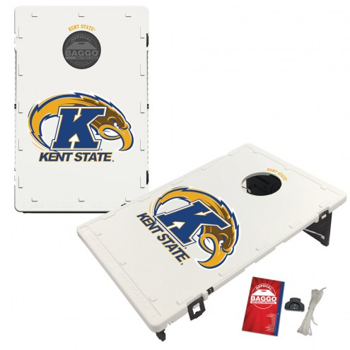 Kent State Golden Flashes Baggo Bean Bag Toss