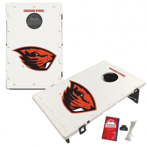 Oregon State Beavers Baggo Bean Bag Toss