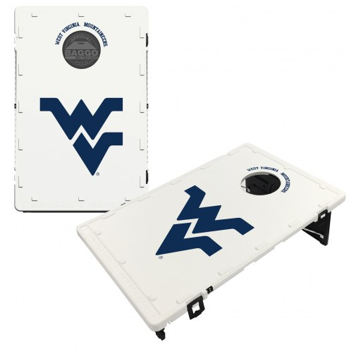 West Virginia Mountaineers Baggo Bean Bag Toss