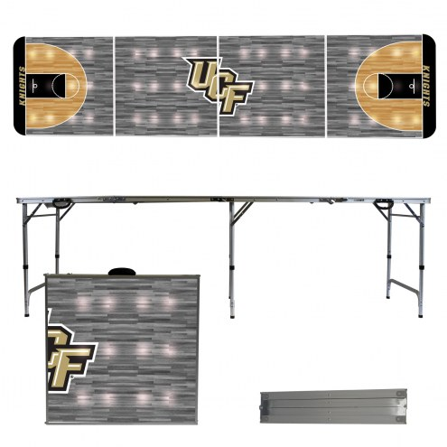 Central Florida Knights Victory Folding Tailgate Table