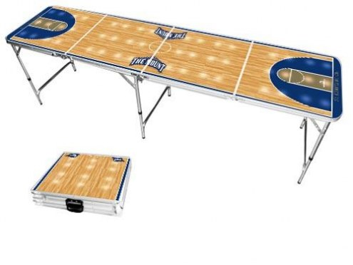 Mount St. Mary's Mountaineers Victory Folding Tailgate Table