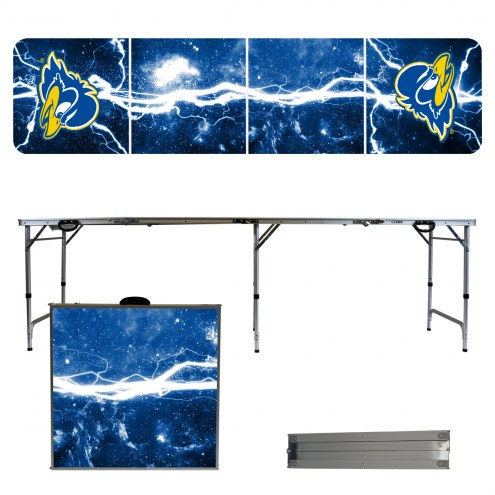 Delaware Blue Hens Victory Folding Tailgate Table
