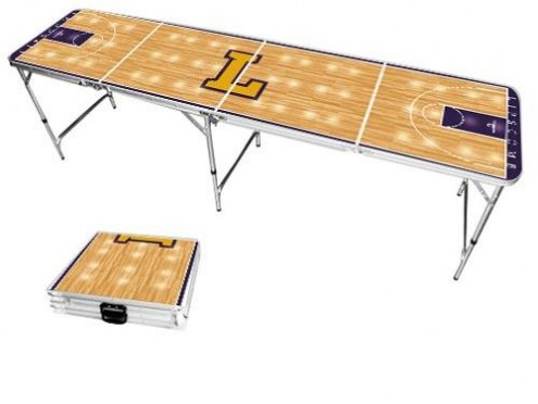 Lipscomb Bisons Victory Folding Tailgate Table