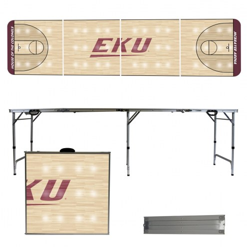 Eastern Kentucky Colonels Victory Folding Tailgate Table