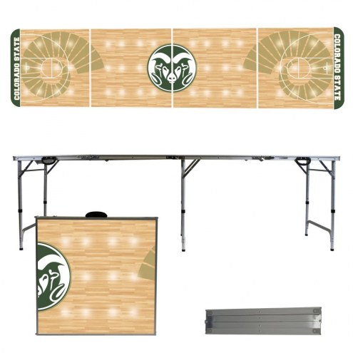 Colorado State Rams Victory Folding Tailgate Table